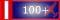 100+ Flights