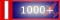 1000+ Flüge