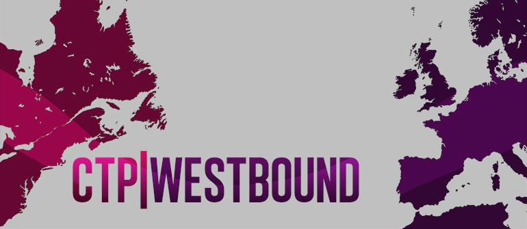 CTP Westbound 2014